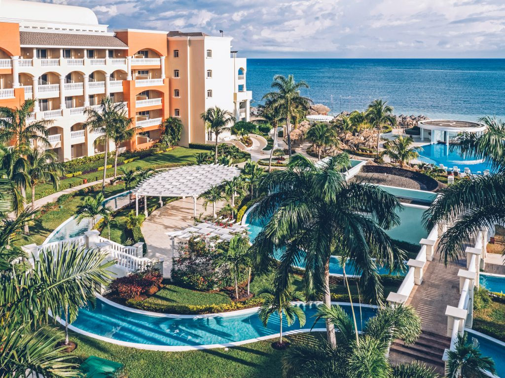 COP25 OBJECTIVES IN ACTION: IBEROSTAR'S COMMITMENT TO THE OCEAN
