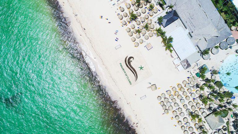 Iberostar se suma al Día Mundial de los Océanos