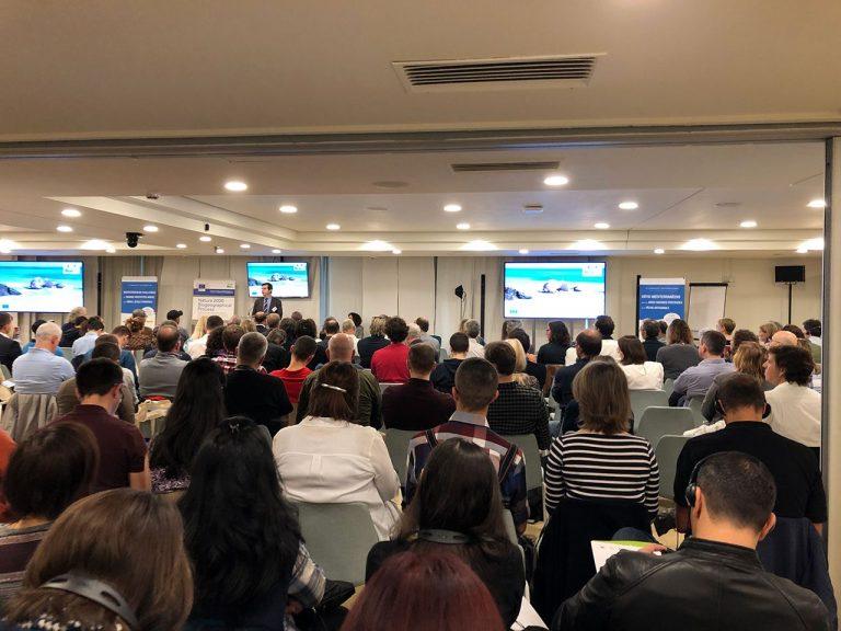 Encuentro anual de expertos en la pesca sostenible y la protección del mediterráneo